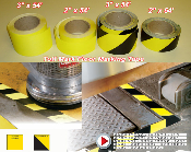 Tuffmark Floor Marking Tape