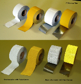 PAVEMENT / Floor Marking TAPE - Yellow or White